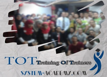 TOT - Training Of Trainers