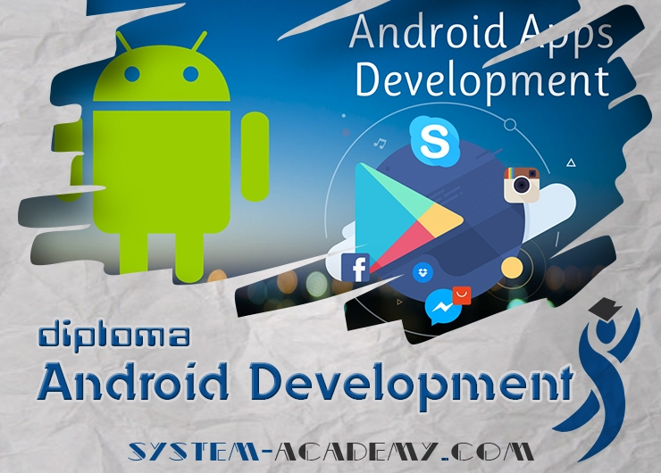 Android Features Develobment