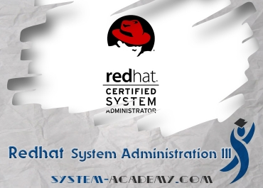Red Hat System Administration III