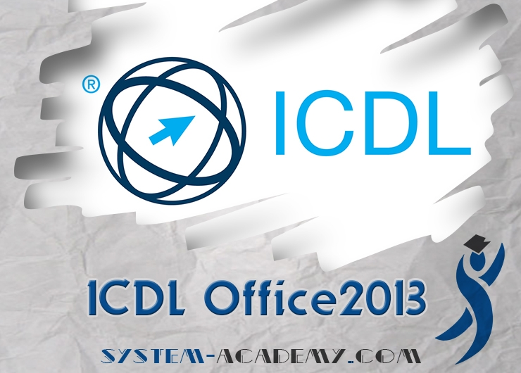 ICDL Office2013