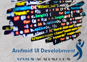 Android™ Application Development